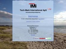 Tech-Mark International ApS