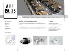 Tm Alu Parts v/Leif Odgaard